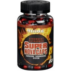 WEIDER Super Nova Caps 120 kaps.