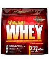PVL Mutant Whey 2270 g Czekolada