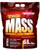 PVL Mutant Mass 6800 grams Chocolate