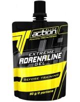 TREC Extreme Adrenaline Gel 90 g