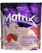 SYNTRAX Matrix 5.0 2270 grams