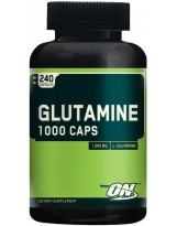 OPTIMUM Glutamine 1000 mg 240 capsules