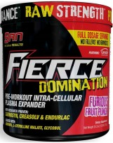 SAN Fierce Domination 718 g