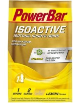 POWERBAR IsoActive 33 g saszetka.