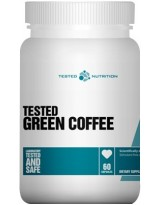 TESTED Green Coffee 60 capsules