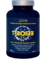MHP T-Bomb II 168 tablets