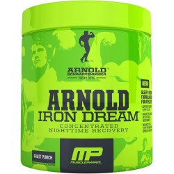 MUSCLE PHARM Arnold Iron Dream 168 g