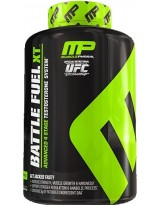 MUSCLE PHARM Battle Fuel 126 kaps.