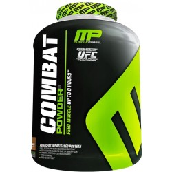MUSCLE PHARM Combat Protein 1800 g