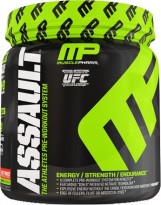 MUSCLE PHARM Assault 435 grams
