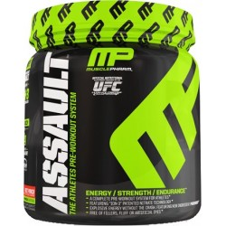 MUSCLE PHARM Assault 725 g