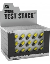 FITNESS AUTHORITY Xtreme Test Stack 120 kaps.