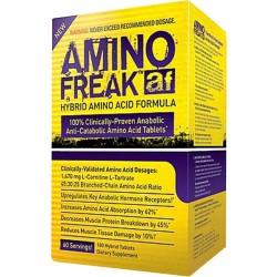 PHARMA FREAK Amino Freak 180 tabl.
