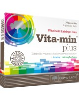 OLIMP Vitamin Plus 30 capsules