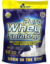 OLIMP Pure Whey Isolate 95 600 grams