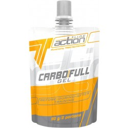 TREC Carbo Full Gel 90 g