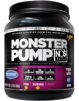 CYTOSPORT Monster Pump 600 g