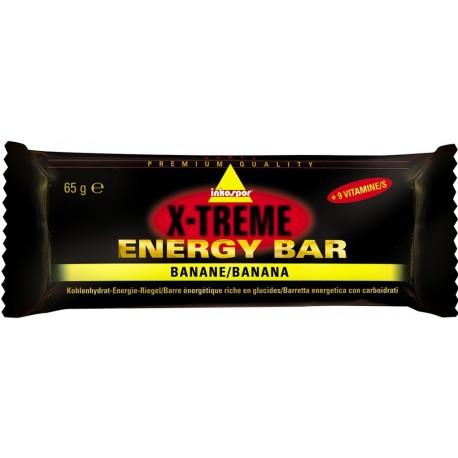 INKOSPOR X-Treme Energy Bar 65 g