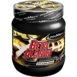 IRONMAXX Beta Alanina 500 g