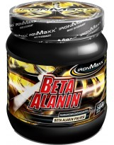 IRONMAXX Beta Alanina 500 grams