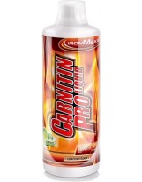 IRONMAXX Carnitin Pro Liquid 1000 ml