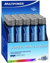 MULTIPOWER Super Amino Liquid 25 ml