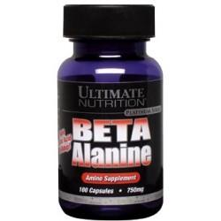 ULTIMATE Beta Alanine 100 capsules