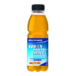 MULTIPOWER Amino Drink 500 ml