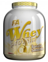 FITNESS AUTHORITY Whey Protein 2270 grams