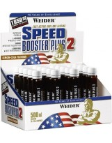 WEIDER Speed Booster Plus 25 ml
