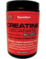 MUSCLE MEDS Creatine Decanate 300g