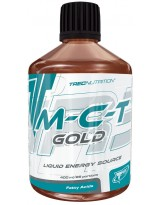 TREC Olej MCT Gold 400 ml
