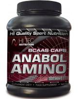 HI-TEC Amino Anabol 200 kaps.