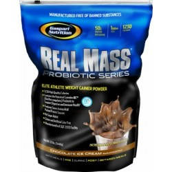 GASPARI NUTRITION Real Mass Probiotic 5448 g