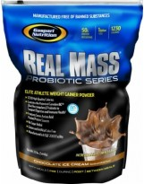 GASPARI NUTRITION Real Mass Probiotic 5448 g