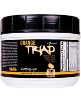 CONTROLLED LABS Orange Triad + Greens Powder 408 g