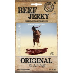 Beef Jerky Dried Beef Original 50 grams