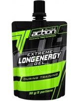 TREC Extreme Long Energy Gel 90 g