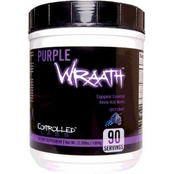 CONTROLLED LABS Purple Wraath 1070 g