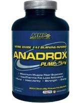 MHP Anadrox 224 kaps.