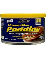 MHP Power Pak Pudding 250 g