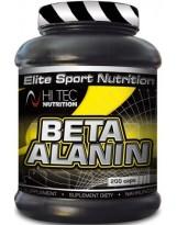HI-TEC Beta Alanina 200 kaps.