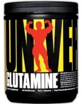 UNIVERSAL Glutamine Powder 600 grams