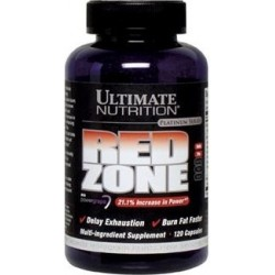 ULTIMATE Red Zone 120 tablets