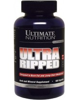 ULTIMATE Ultra Ripped 180 kaps.