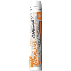 TREC Herbal Energy Shot 25 ml