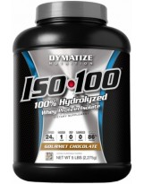 DYMATIZE Iso-100 Protein 2275g