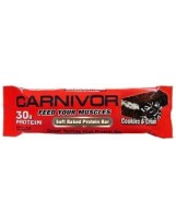 MUSCLE MEDS Carnivor Bar 91 g