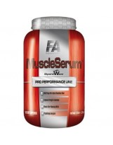 FITNESS AUTHORITY Muscle Serum 1250 g