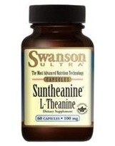 SWANSON L-Teanina 60 kaps.